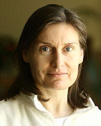 Margaret Barron