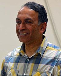 Dr Prashant Kakoday