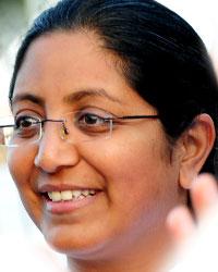 Vasanti Patel